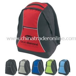 Metro Personalized Backpack from China