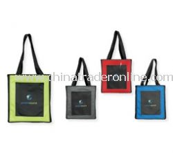 Picture Frame Convention Tote Bag