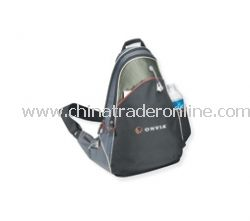 Quantum Sling Personalized Backpack from China