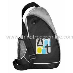 Sling Shot Custom Backpack