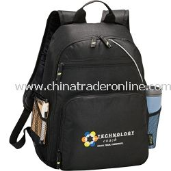 Tempo 100% Recycled PET Personalized Backpack