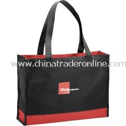 Colorband Carry All Trade Show Bag