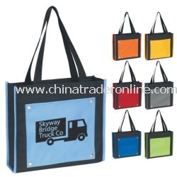 Contempo Custom Tote Bag