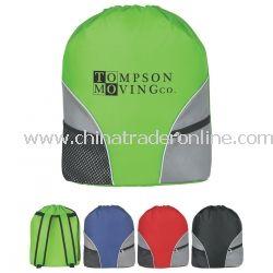 Custom Drawstring Backpack II