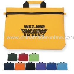 Document Trade Show Bag