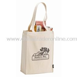 Essential Organic 6 oz. Reusable Tote Bag