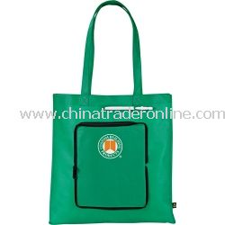 Foldable Polypropylene Bag