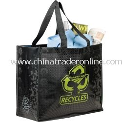 Hope Laminated Large Shopper Non Woven Bag