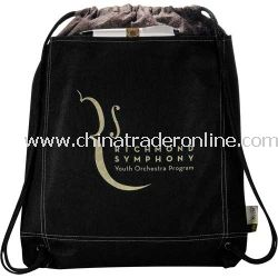 Jute Non-Woven Evolution Cinch Pack from China