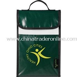 Laminated Lunch Cooler Non Woven Bag