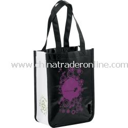 Laminated Small Shopper Non Woven Bag