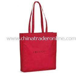 Large Gusseted Non Woven Tote Bag