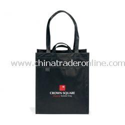 Marketplace Shopper Custom Tote Bag