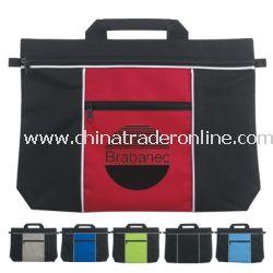 Metro Document Trade Show Bag