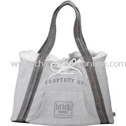 Our Team Hoodie Sport Fashion Tote Bag