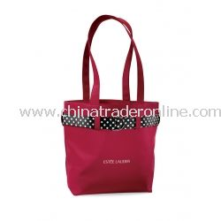 Polka Dot Fashion Tote Bag