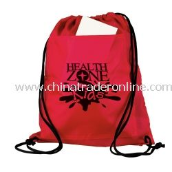 Promotional Cinch Bag Cooler