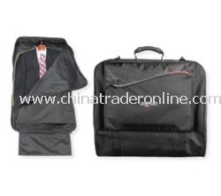 Quadruple Promotional Garment Bag