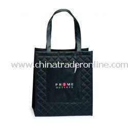 SoHo Shopper Non Woven Tote Bag