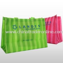 The Californian Promotional Non-Woven Tote