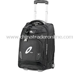 21-inch Carry-On Rolling Bag