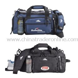 21-inch Water Promotional Sport Bag