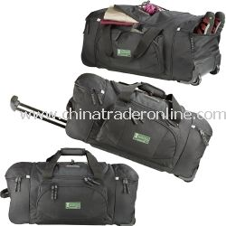 26-inch Promotional Rolling Bag