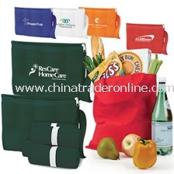 4-in-1 Grocery Tote Bundle