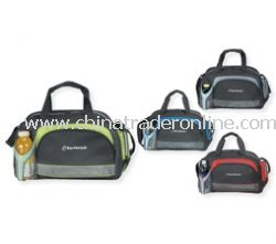 Aquazoom Promotional Duffel Bag
