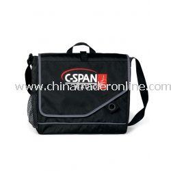 Attune Promotional Messenger Bag
