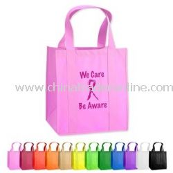 Best Value Non Woven Reusable Grocery Bag