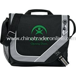 Bolt Urban Promotional Messenger Bag
