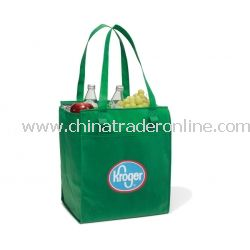 Deluxe Insulated Reusable Grocery Bag