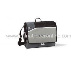 Emerge Promotional Messenger Bag from China