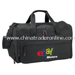 Excel 18-inch Club Promotional Sport Bag