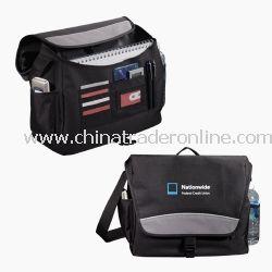Excursion Cargo Promotional Messenger Bag