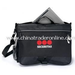 Focus Promotional Messenger Bag