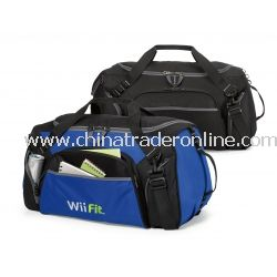 Large Expedition Promotional Duffel Bag