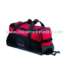 Large Wheeled Promotional Duffel Bag