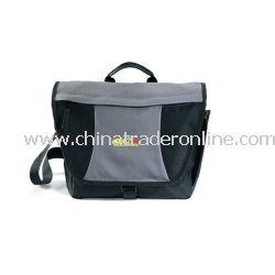 Mini-Merc Promotional Messenger Bag from China