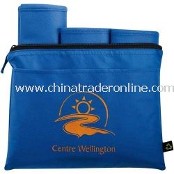 Polypropylene Reusable Grocery Bag Set