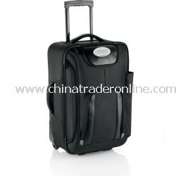 Portland 21-in Rolling Bag With Compu-Sleeve