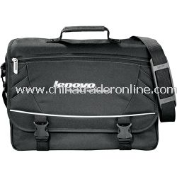 Precision Promotional Messenger Bag from China