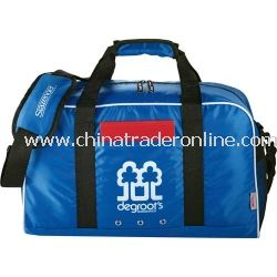 Racer Promotional Duffel Bag