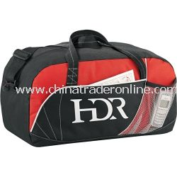 Sail 18-inch Promotional Duffel Bag