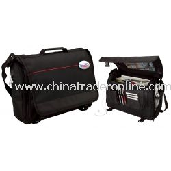 Sovrano Scalare Promotional Messenger Bag from China