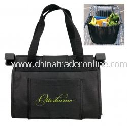 Sovrano Totes Grazie Cart Reusable Grocery Bag