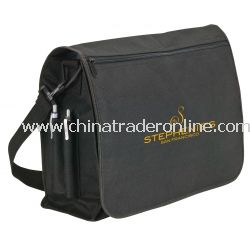 Sovrano Totes Natura Recycled Promotional Messenger Bag