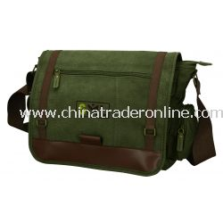 Sovrano Valore Promotional Messenger Bag from China