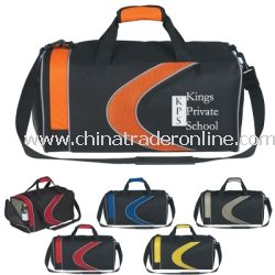 Sports Promotional Duffel Bag